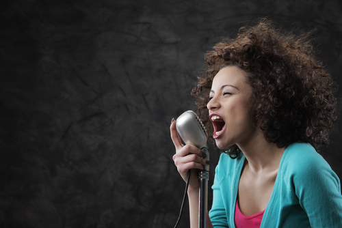 Ten Tips for Singers to Keep Voices at Prime